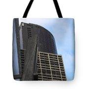 Christchurch Architecture Tote Bag