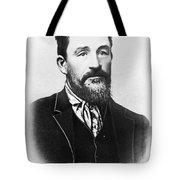 Christian R Tote Bag