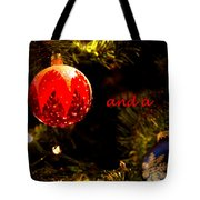 Christmas Best Tote Bag