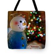 Christmas Card II Tote Bag