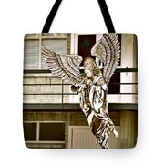 Christmas Comes But Once A Year Tote Bag