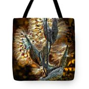 Christmas Floozy Tote Bag