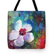 Christmas Flowers For Mom 02 Tote Bag