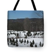 Christmas In March Tote Bag