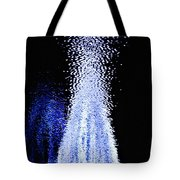 Christmas In The Water Tote Bag