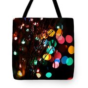Christmas Magic Tote Bag