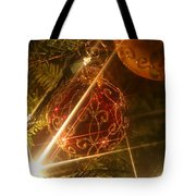 Christmas Ornaments 1 Tote Bag