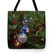 Christmas Bling #7 Tote Bag
