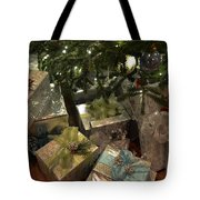 Christmas Packages Tote Bag