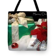 Christmas Presents Tote Bag