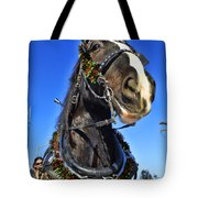 Christmas Shire 2 Tote Bag