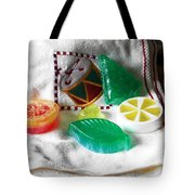 Christmas Thoughts Soap Tote Bag