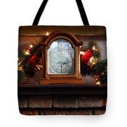 Christmas Time Tote Bag