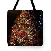 Christmas Tree 2014 Tote Bag