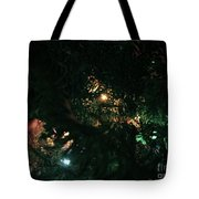 Christmas Tree Series 5 Tote Bag