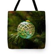 Christmas Wish Tote Bag