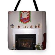 Christmas Wishes Tote Bag