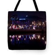 Christmases Past Tote Bag