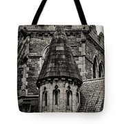 Christs Church - Dublin Ireland Tote Bag