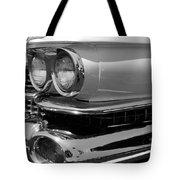 Chrome Dreams Tote Bag