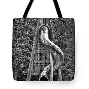 Chromium Slide Tote Bag
