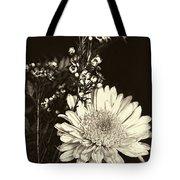 Chrysanthimum Tote Bag