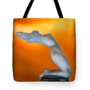 Chrysis Ornament Tote Bag