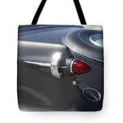 Chrysler Imperial Taillight Tote Bag