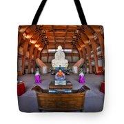 Chuang Yen Buddhist Monastery Tote Bag