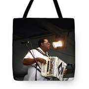 Chubby Carrier Tote Bag