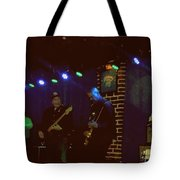 Chuck Berry's 199th Show Tote Bag