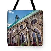 Church 5 Tote Bag
