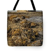 Church By The Rocks Tote Bag