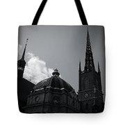 Church I Tote Bag