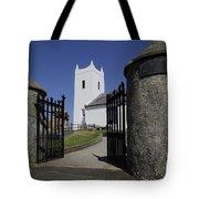 Church If Ireland Tote Bag