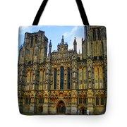 Church Of England Tote Bag