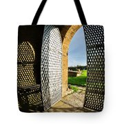 Church Of St Mary The Virgin 2 Tote Bag