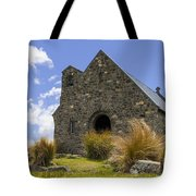 Church Of The Good Shepherd Tote Bag