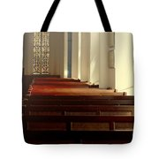 Peaceful Reflections Tote Bag