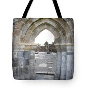 Church Portal Tote Bag