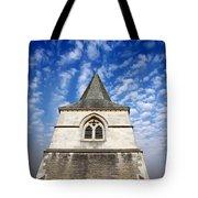 Church Spire Tote Bag