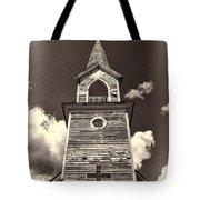 Church Steeple 2 Tote Bag