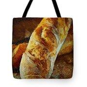 Ciabatta Tote Bag