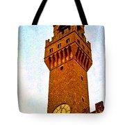 Ciena Tower Tote Bag