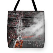 Cincinnati Bengals Playoff Bound Tote Bag