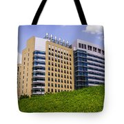 Cincinnati Children's Hospital Medical Center Tote Bag