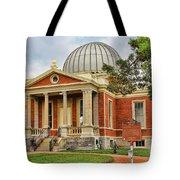 Cincinnati Observatory 0053 Tote Bag