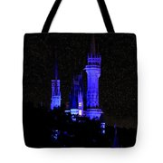 Cinderellas Night Tote Bag