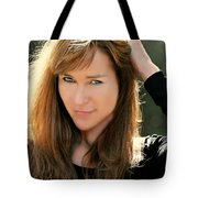 Cindy Two Tote Bag