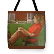 Cindy's Day Tote Bag